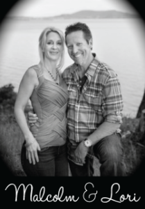 lori and malcolm, owners of style revamp carpentry and handyman services in rocklin
