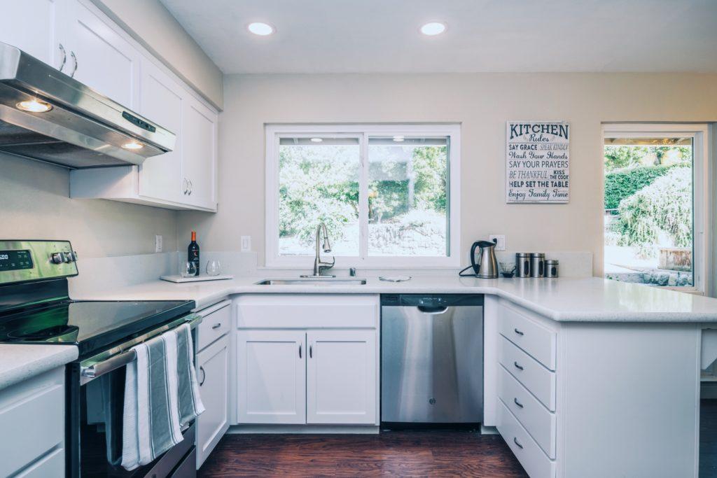 Kitchen Refresh Style Revamp